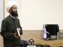 حلقه مطالعاتی کتاب «طرح کلی اندیشه اسلامی در قرآن»