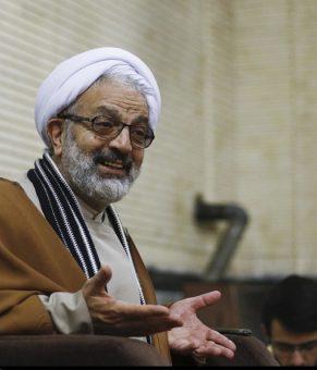 اخلاق تشکیلاتی – حجت الاسلام علی رهبر